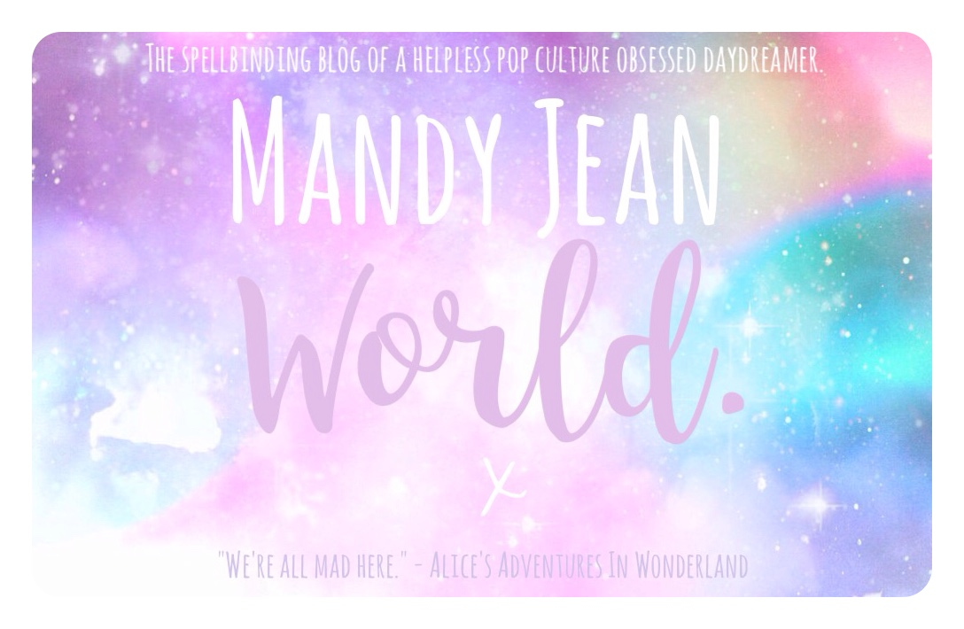 Mandy Jean World